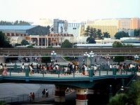 20140924_JR舞浜駅_東京ディズニー_大型エレベータ_0810_DSC08608