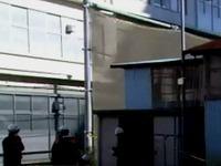 20131223_船橋市薬円台_千葉県立薬園台高校_火災_072