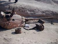 20150115_イラク戦争_劣化ウラン弾_戦車_010