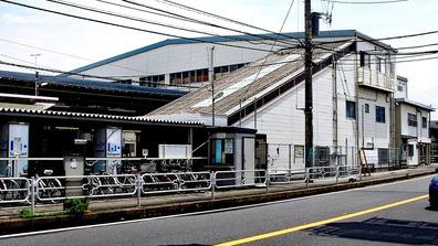 20100619_京成船橋競馬場駅前_駐輪場_1112_DSC03889W
