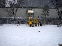 20140208_関東に大雪_千葉県船橋市南船橋地区_1456_DSC04338