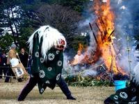 20140112_習志野市袖ケ浦西近隣公園_どんと焼き_1047_DSC00192