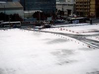 20140210_関東に大雪_浦安市舞浜地区_積雪_0814_DSC04777