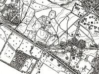 1944年_昭和19年_習志野市谷津3_谷津地区_地図_120