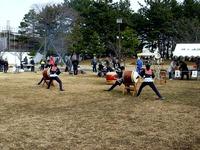 20140112_習志野市袖ケ浦西近隣公園_どんと焼き_1008_DSC00121
