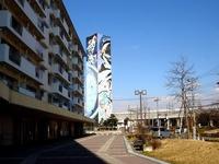 20150211_船橋市若松2_若松団地_自転車出張修理_1230_DSC00133