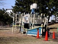 20110313_東日本大震災_袖ヶ浦西近隣公園_遊具_1126_DSC09464