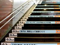 20140724_京浜急行_横浜駅_上大岡駅_健康階段_カロリー_112