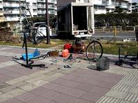 20150211_船橋市若松2_若松団地_自転車出張修理_1229_DSC00122