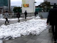 20140215_関東に大雪_津田沼_積雪_記録的大雪_1411_DSC05298