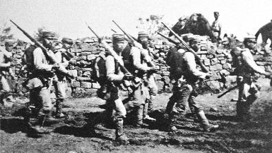 1904年08月_日露戦争_日本兵_大韓民国ケムルポ_112