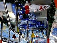 20160123_横浜市営バス_クリスマス仕様が尋常じゃない_164