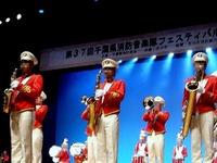 20151024_消防音楽隊_ステージマーチングショー_1559_DSC04724