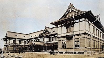 20160404_旧日本勧業銀行本店_大成建設株式会社より_112W