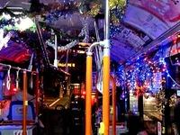 20160123_横浜市営バス_クリスマス仕様が尋常じゃない_442