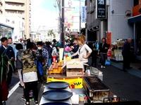 20141103_習志野市実籾ふるさとまつり_実籾駅_1100_DSC05830