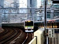 20170120_JR東日本_東京都_通勤電車_正確運行_0745_DSC09674