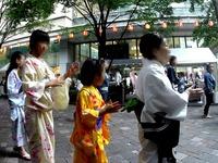 20150724_東京丸の内盆踊り_丸の内仲通り_1810_DSC00768