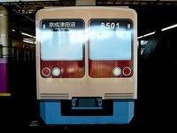 20150110_新京成_北習志野駅_しんちゃん電車_8502編成_0919_DSC04556