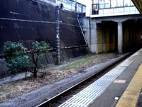 20160306_JR武蔵野線_船橋法典駅_ホームベンチ_1729_DSC08502