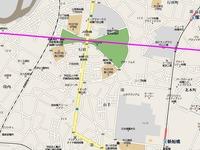 20081018_都営10号線延伸新線_都営新宿線_022