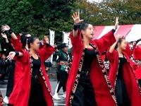 20151011_船橋市場_YOSAKOI&和太鼓_0927_13040