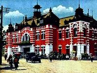 1919年_大正08年_東京神田_万世橋駅_220