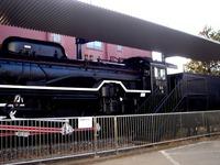 20140103_船橋市薬円台4_D51型蒸気機関車_1452_DSC08849