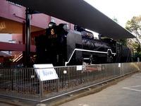 20140103_船橋市薬円台4_D51型蒸気機関車_1451_DSC08840