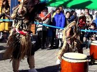 20150118_ニッケコルトンプラザ_かまくら・なまはげ祭り_1128_46030