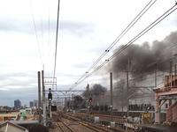 20140420_習志野市芝園1_京葉線高架橋下_火災_072