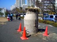 20130313_浦安市舞浜_液状化_01
