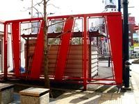 20150321_新松戸駅高架橋下_あかりボックス_赤い鳥居_1427_DSC05895
