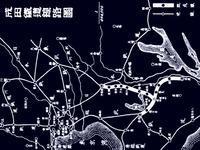 1906年_明治39年_成田鉄道_成田電気軌道_路線図_118