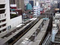 20130330_JR船橋駅_南口_連絡通路_1221_DSC08775