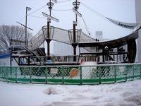 20140208_関東に大雪_千葉県船橋市南船橋地区_1544_DSC04421