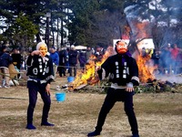 20140112_習志野市袖ケ浦西近隣公園_どんと焼き_1047_DSC00196