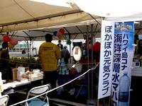 20141109_船橋市_千葉徳洲会病院_さざんか祭り_1208_DSC07213