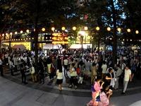 20150724_東京丸の内盆踊り_丸の内仲通り_1858_C0027042