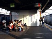 20141012_JR舞浜駅_東京ディズニー_大型エレベータ_1530_DSC02446