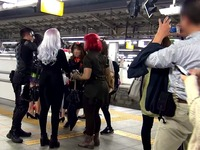 20141031_東京都新宿区_JR新宿駅_ハロウィン_2254_31030