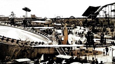 1965年_昭和40年ころ_船橋市_船橋ヘルスセンター_遊園地_DSC08512W