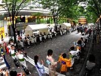 20150724_東京丸の内盆踊り_丸の内仲通り_1809_C0014022