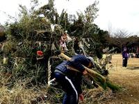20140112_習志野市袖ケ浦西近隣公園_どんと焼き_1009_DSC00123