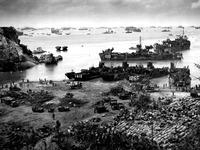 1945年_昭和20年04月01日_沖縄本島上陸_沖縄戦_米軍_024