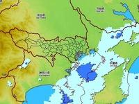 20140211_0945_関東に大雪_南岸低気圧_雪雲_積雪_012
