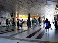 20140614_船橋市東船橋2_JR東船橋駅_ツバメ_1037_DSC05852