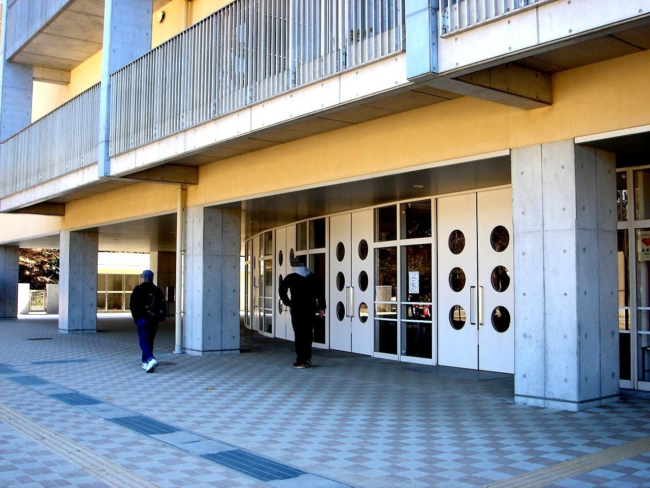 船橋市立西海神小学校 は,1953年 ...