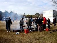 20140112_習志野市袖ケ浦西近隣公園_どんと焼き_1013_DSC00130
