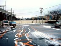 20140215_千葉県船橋市南船橋地区_関東に大雪_1656_DSC05490
